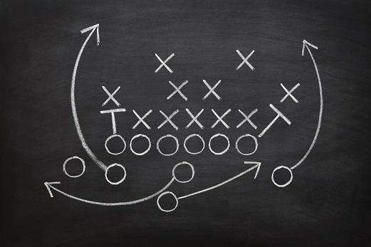Company Playbook  – You Don't Get a SuperBowl Ring Without One